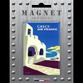 Magnet Affiche Air France Grèce