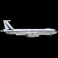Boeing 707-300 Air France