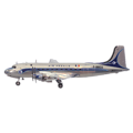 DC-4 Air France