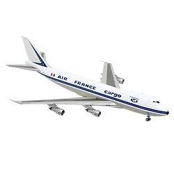 B747-200F Air France