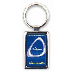 Porte-clé métal Caravelle