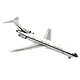 B727-200 Air France