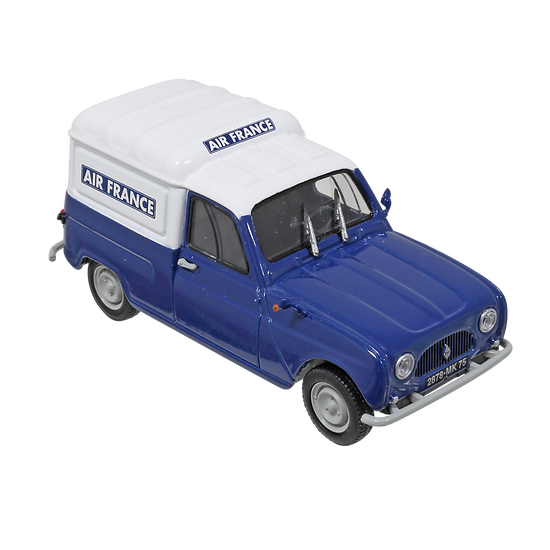 Renault 4 Air France