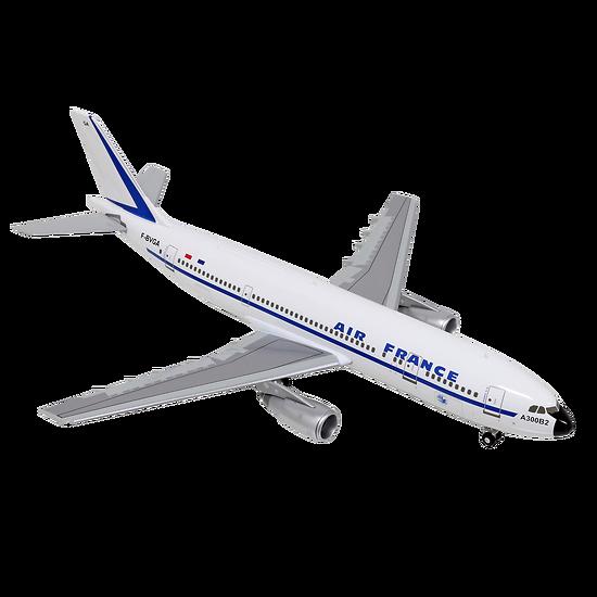 A300B2 Air France