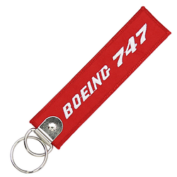 Remove Before Flight® B747