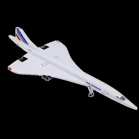 Concorde Air France F-BVFD