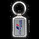 Porte-clé métal Concorde Air France