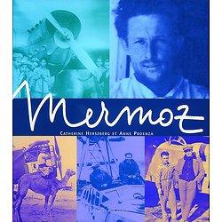 Livre Mermoz
