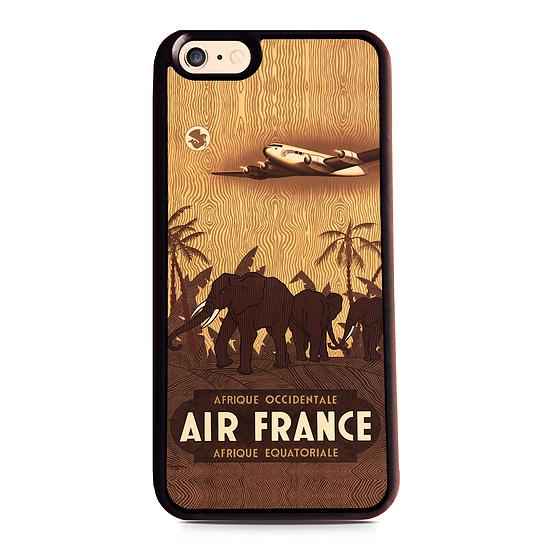 Coque iPhone 7+/8+ Afrique