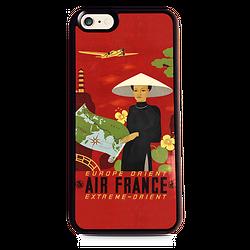 Coque iPhone 7+/8+ Europe Orient / Extrême Orient