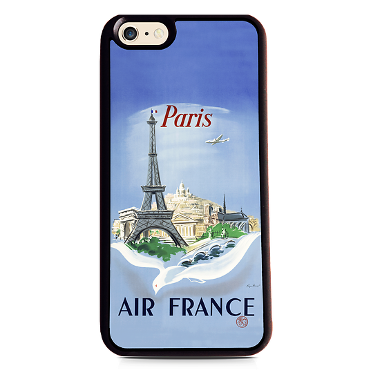 Coque iPhone 7+/8+ Paris