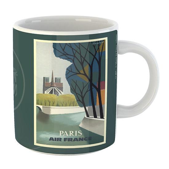 Mug Citation Notre Dame