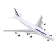 B747-400 Air France