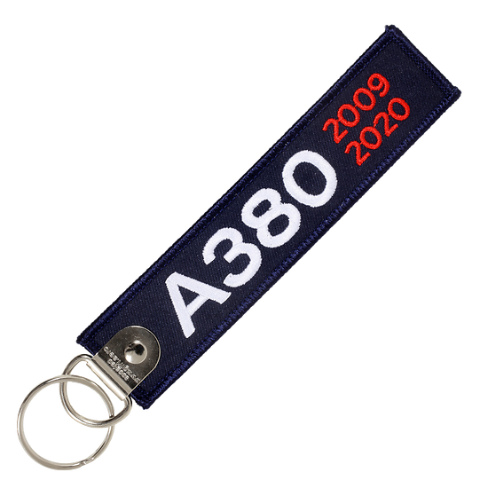 Remove Before Flight® A380 2009-2020