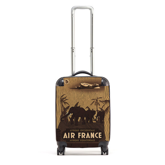 Valise Air France Afrique