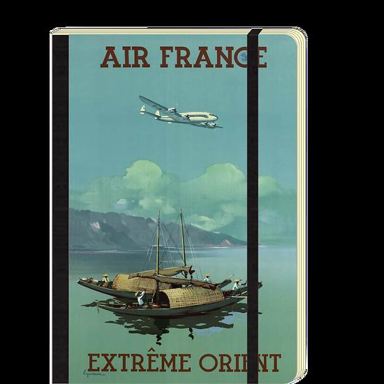 Carnet Europe Orient