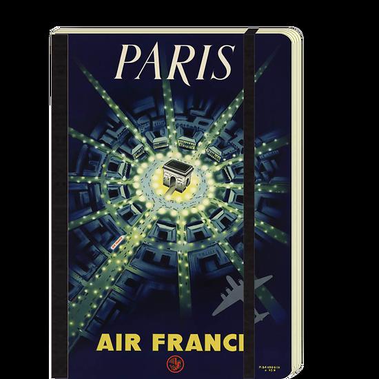 Carnet Paris Etoile