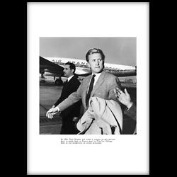 Kirk DOUGLAS - 1957