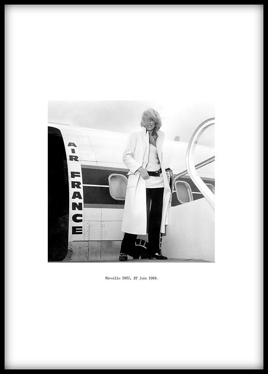 Mireille DARC - 1969
