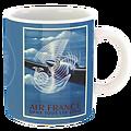 Mug Affiche Air France dans tous les ciels