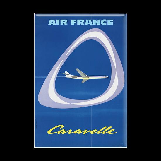 Magnet Affiche Caravelle