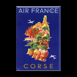Magnet Affiche Corse