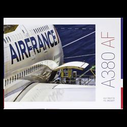 """Livre """"A380 AF"""""""
