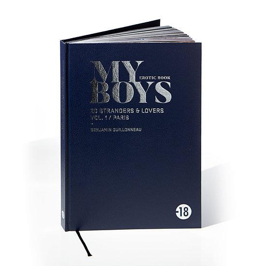 Livre édition Premium