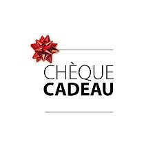 Chèque cadeau 1000€