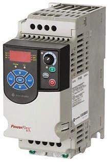 VFD PowerFlex 4M 0.4kW, 230 Vca, 400Hz