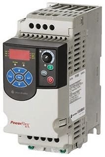 VFD PowerFlex 4M 0.75kW, 230 Vca, 400Hz