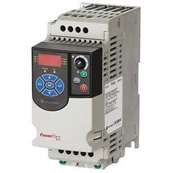 VFD PowerFlex 4M 1.5 kW, 230 Vca, 400Hz