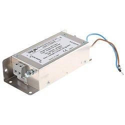 Filtre EMI 200Vca 20A 1.5 Kw
