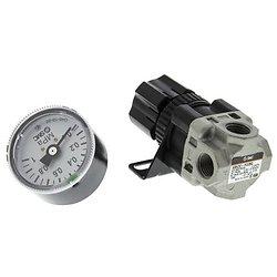 Régulateur de pression + Mano G1/4