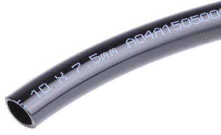 Tuyau à air Polyuréthane ø10mm noir