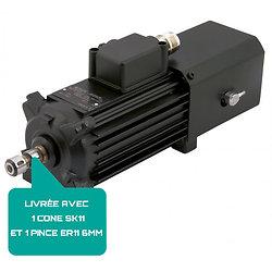 Broche Haute Fréquence 900 watts changement automatique