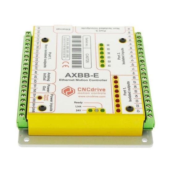 Carte AXBB-E + licence