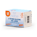 Tétine Silicone  6-18 mois