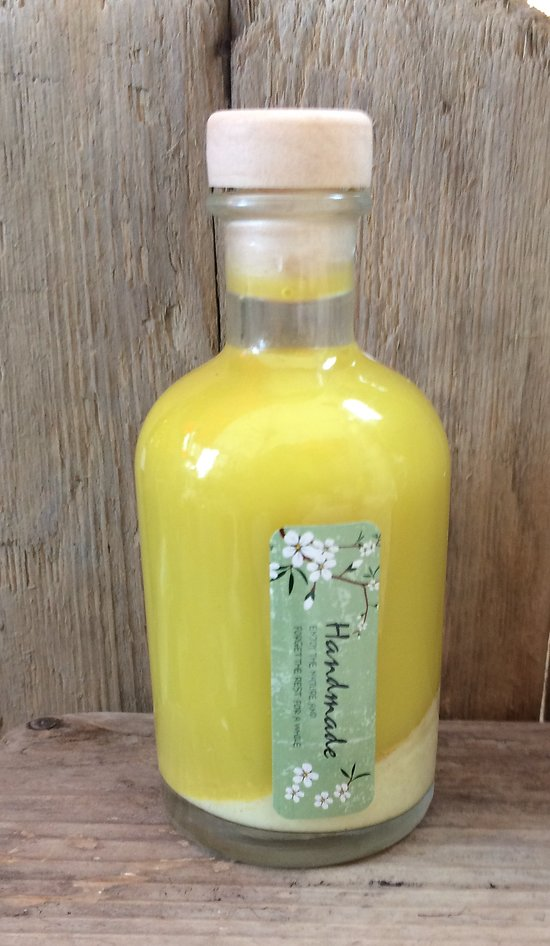 jus de gingembre  frais et citron bio 10 cl