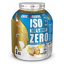 ISO ZERO 100% WHEY