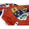 "DRAPEAU du CANADA ""1922 RED INSIGN FLAG"""