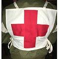 USA DOSSARD MEDICAL WW2
