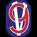 FORFAIT INSIGNE 95th Division