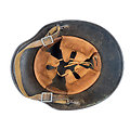 Jugulaire de casque Allemand Mod 1916 - WW1