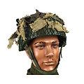 Casque de parachutiste Britannique - Lightweight Helmet - 76 Pattern -