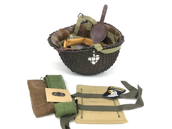 PACK D-DAY - 101st AIRBORNE