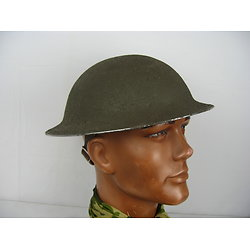 "CASQUE U.S. MOD 1917 VERSION ""STANDARD"" - INFANTERIE"