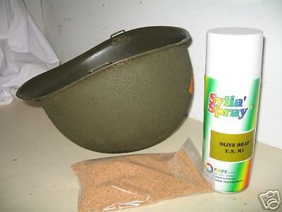 PROMO AEROSOL 400 ML Olive Drap + CORK (liège)