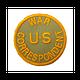 PATCH U.S. WAR CORRESPONDENT