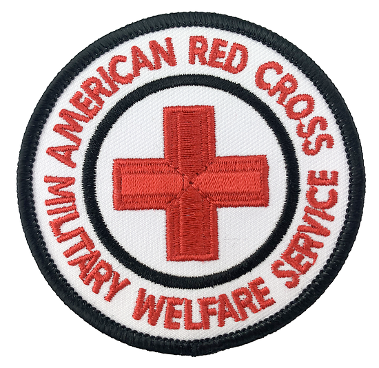 PATCH MEDICAL A.R.C MILITARY WELFARE SERVICE